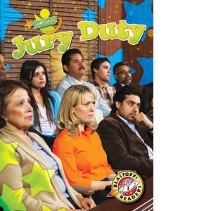 Cover: Jury Duty