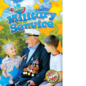 Cover: Military Service