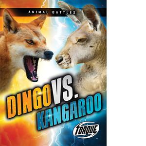 Cover: Dingo vs. Kangaroo