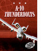 Cover: A-10 Thunderbolts
