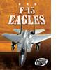 Cover: F-15 Eagles