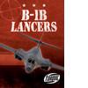 Cover: B-1B Lancers
