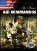 Cover: Air Force Air Commandos
