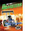 Cover: Top Fuel Dragsters