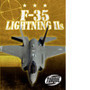 Cover: F-35 Lightning IIs