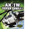 Cover: AH-1W Super Cobras
