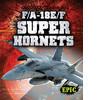 Cover: F/A-18E/F Super Hornets
