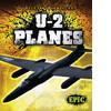 Cover: U-2 Planes