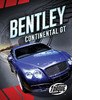 Cover: Bentley Continental GT