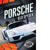 Cover: Porsche 918 Spyder