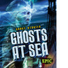 Cover: Ghosts at Sea