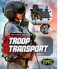 Cover: Troop Transport