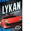 Cover: Lykan HyperSport