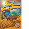 Cover: Bark Scorpions