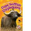 Cover: Cape Buffalo and Oxpeckers