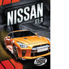 Cover: Nissan GT-R