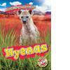 Cover: Hyenas
