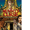 Cover: The Mummy's Curse: Discovering King Tut's Tomb