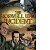 Cover: The Roswell UFO Incident