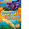 Cover: Octopus or Squid?