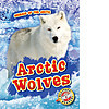 Cover: Arctic Wolves