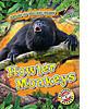 Cover: Howler Monkeys