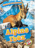 Cover: Alpine Ibex