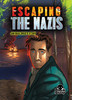Cover: Escaping the Nazis: Jan Baalsrud's Story