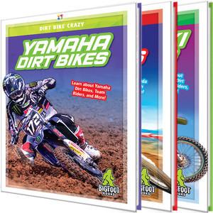 Cover: Dirt Bike Crazy