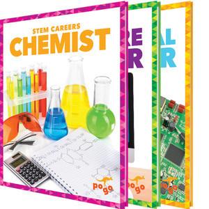 Cover: STEM Careers