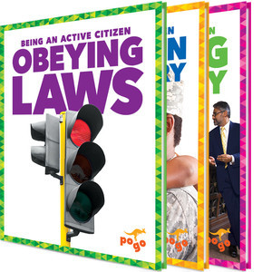 Cover: Being an Active Citizen