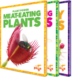 Cover: Plant Power