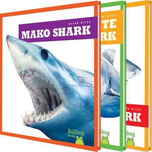 Cover: Shark Bites