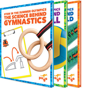 Cover: STEM in the Summer Olympics