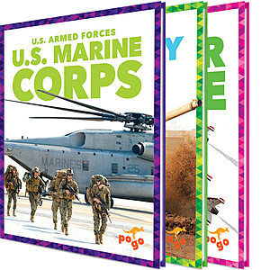 Cover: U.S. Armed Forces