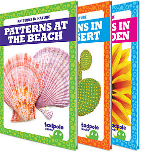 Cover: Patterns in Nature