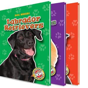 Cover: Dog Breeds