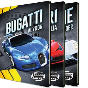 Cover: Car Crazy