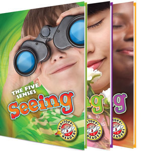 Cover: The Five Senses