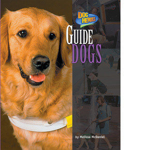Cover: Guide Dogs