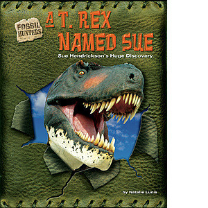 Cover: A T. Rex Named Sue