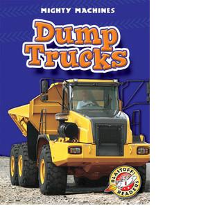 Cover: Dump Trucks