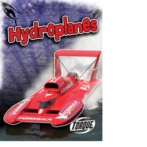 Cover: Hydroplanes