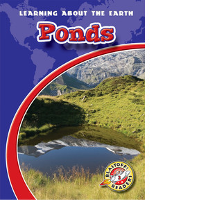 Cover: Ponds