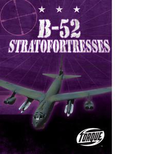 Cover: B-52 Stratofortresses