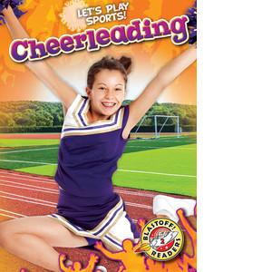 Cover: Cheerleading