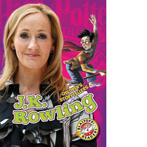 Cover: J.K. Rowling