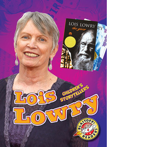 Cover: Lois Lowry