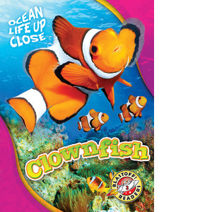Cover: Clownfish