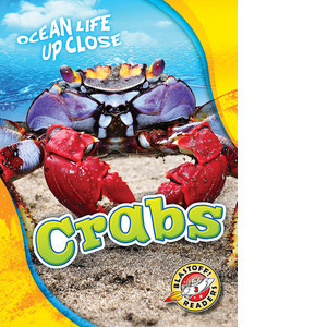 Cover: Crabs